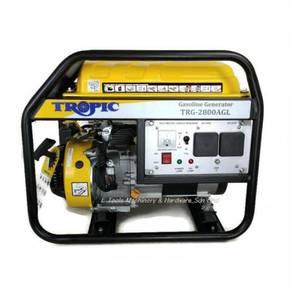 Tropic 2800w portable gasoline generator