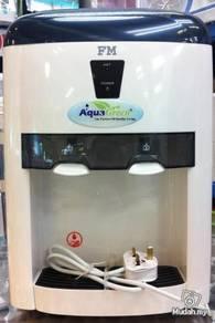 Aqua Green 4 Stage Water Dispenser