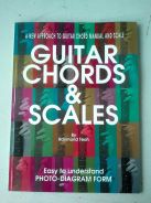Guitar Cord & Scales