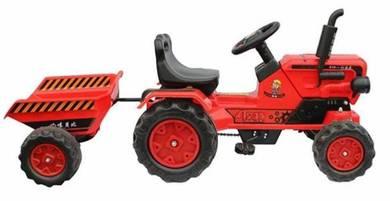 Eletrcik childrend tractor