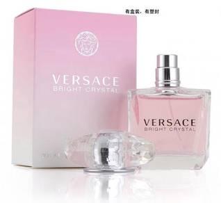 PF012 Versace Bright Crystal Perfume EDT Spray
