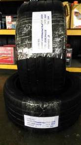 Used tire continental mc5 225/40/17 for w203 w210