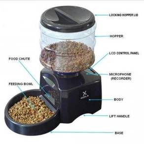 Auto pet feeder / pet dispenser 05