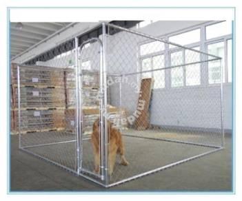 Economy Dog Cage 10ft