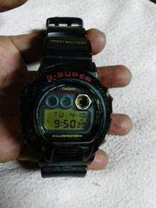 G shock dw 8400
