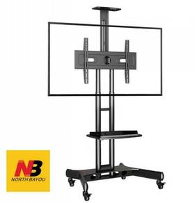 NB 32 to 65 Inch Trolley Stand Mount Bracket Cart