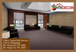 HOToffer Modern Carpet Roll-With Install P85