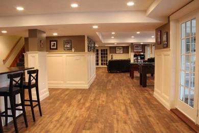 Good~vinyl flooring at office>>>shop >house
