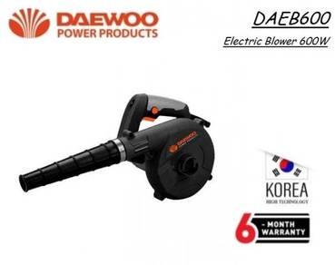 DAEWOO DAEB600 Electric Blower 600W