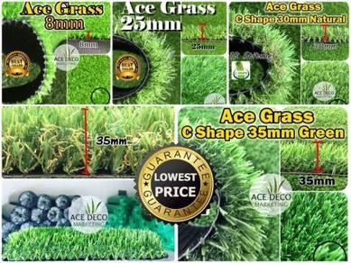 Direct Kilang Artificial Grass / Rumput Tiruan 02