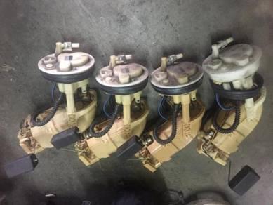 Honda Civic ES 1.7 fuel pump