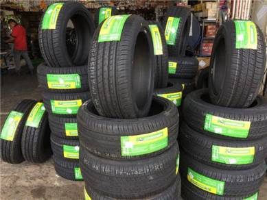 Brand New Car Tyre Offer Hot Size Available
