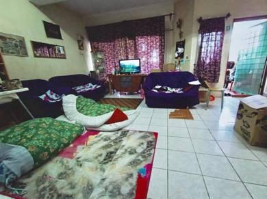 TERES 2 TINGKAT, Taman Sentosa, Klang