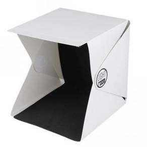 LIGHTROOM Mini Photo Studio Light Box - 23*24cm