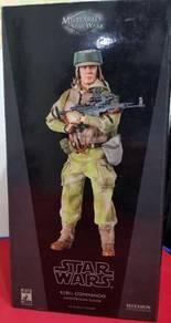 Sidesshow: Rebel Commando - Infantryman Endor