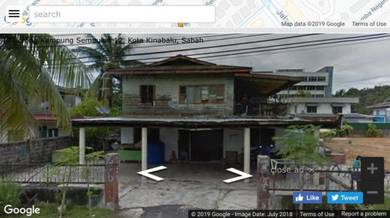 Prime Area Sembulan House Near to Imago For Sale - Lowest price