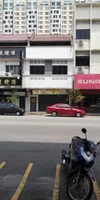 Jalan Yang Kalsom Shop lot for rent