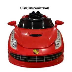 Sport Design Kids Electric Car Kereta Mainan Kanak