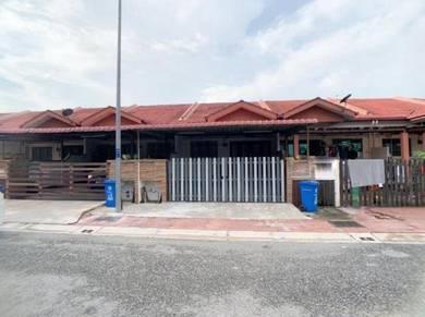 Single Storey Jalan Kebun Seksyen 30 Shah Alam