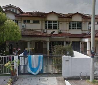 2 Storey Terrace House in Tingkat Sungai Batu, Bayan Lepas, Penang