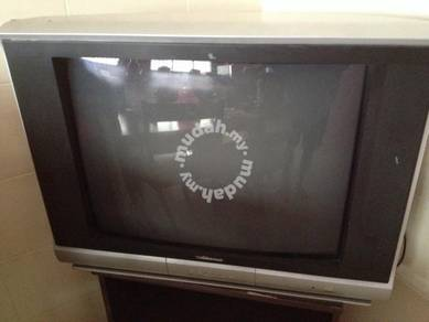 Second hand Colour tv