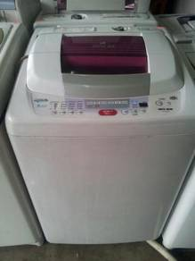 8.5kg Mesin Washing Machine Auto Basuh Refurbish