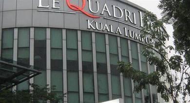 Le Quadri Hotel (Kuala Lumpur)