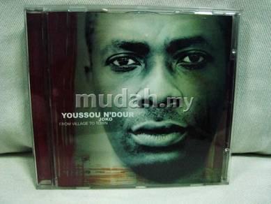CD Yousou NDour - Joko