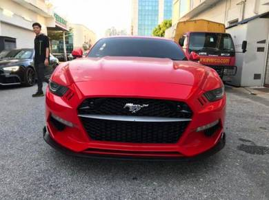 Ford mustang rocket bodykit Ford mustang bodykit