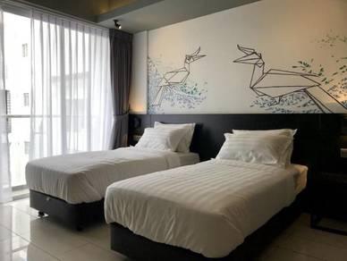 Dailypod Service Suites (Kota Kinabalu)