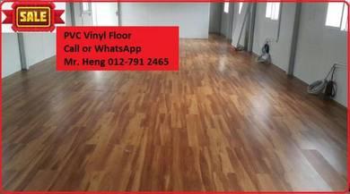 Ultimate PVC Vinyl Floor - With Install i9ok