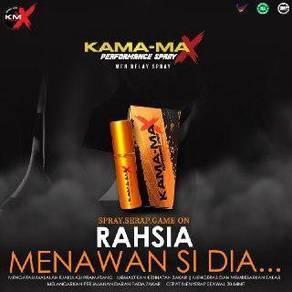 Kamamax spray free cod free pos -n9