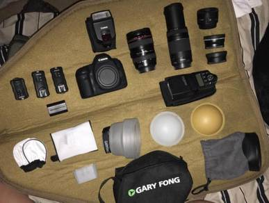 Immaculate condition 5d mark iii