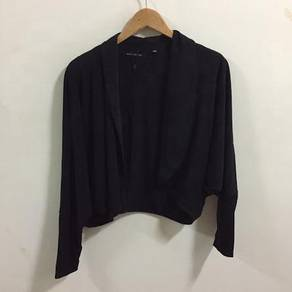 Cheap Monday Bolero Jacket Size XS/ S