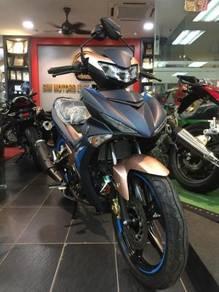 Yamaha 15ZR/150ZR -Doxou Edisi- Low Deposit