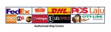 Authorised ship centre