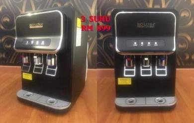 Water Filter Penapis Air Dispenser cooler PAKEJ E2