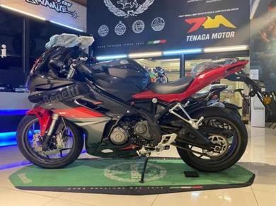 Superbike benelli 302r offer  dp otr
