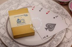 Wedding gifts - Playing cards
