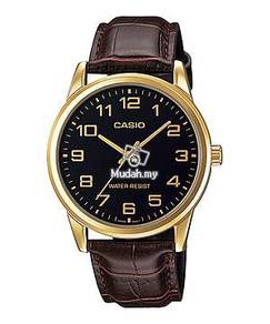 Casio MTP-V001GL Original Genuine Authentic Watch