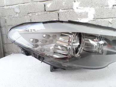 Bmw f10 head lamp rh (used)