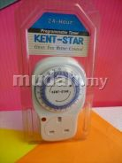 New 24 Hour Programmable TIMER