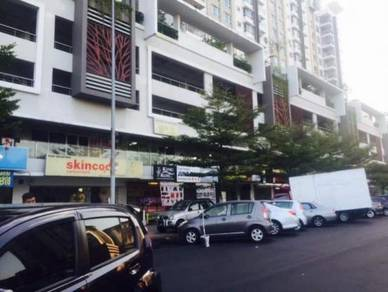 First Residence, Kepong, G floor shop Shop
