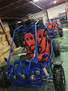 UTV & ATV 250cc car. New