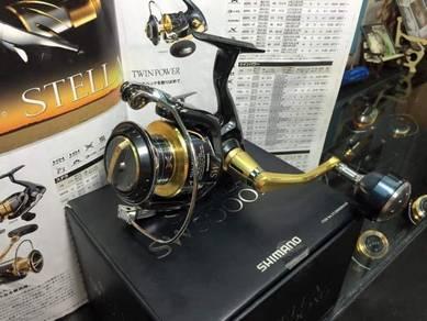 Shimano stella sw5000xg