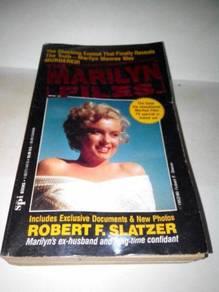 MARILYN MONROE - MARILYN FILES Book