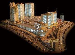 Sabah Apartment 1 Borneo Kota Kinabalu