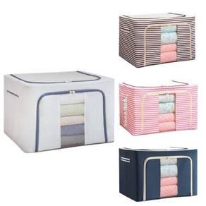 Large Capacity Storage Box For Cloth Towel
