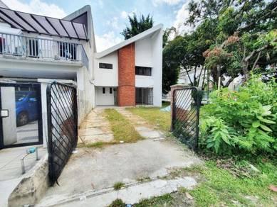 CORNER LOT LRT Double Storey House SS 17 Subang Jaya