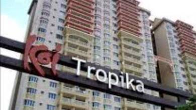 No More Biggest Size unit For Sale At Koi Tropika